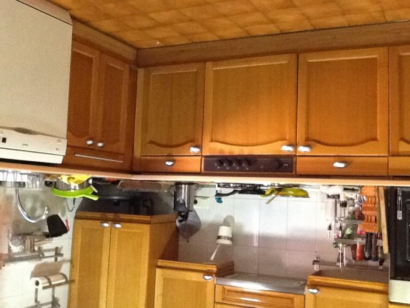 Como Reformar Muebles De Cocina.Presupuesto Reformar La Cocina Pintar Baldosas Y Muebles Cocina En